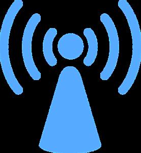 Frequenzzähler - passiver Lauschabwehr