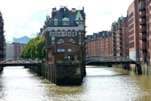 Hamburg: Detektei zum Wanzen finden