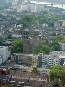 Lauschabwehr in Köln