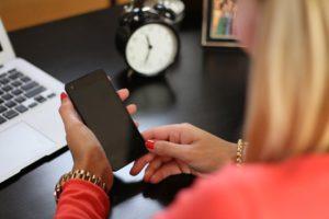 Wanzen auf dem Smartphone